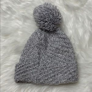 0f182ac7ff2bd Columbia Accessories - Columbia Beanie with Puff Ball